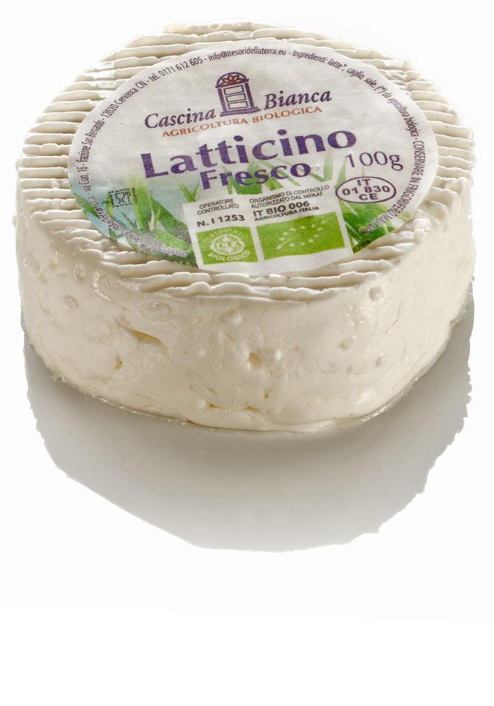 CascinaBianca-latticino fresco biologico