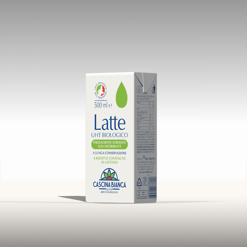 CascinaBianca latte Alta Digeribilita 500ml (1)
