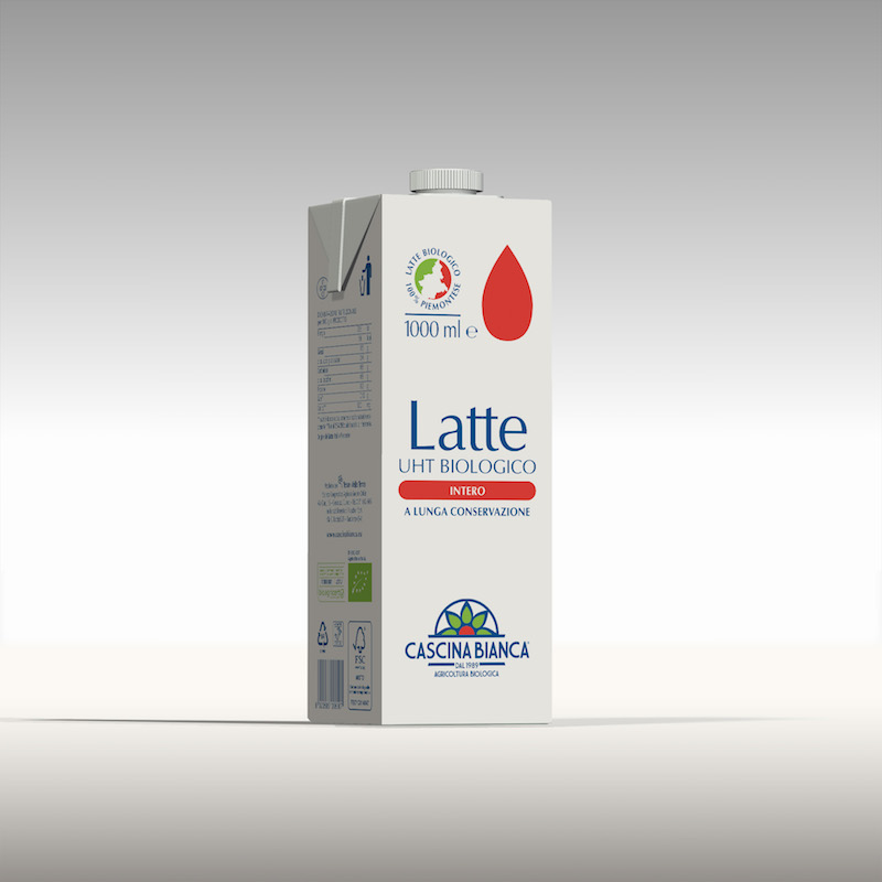 CascinaBianca latte Intero 1000ml (1)
